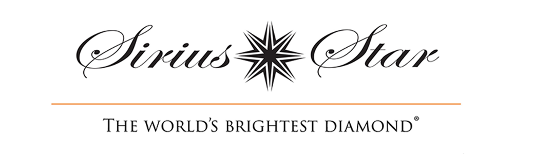 Sirius Star®...the world's brightest diamond®